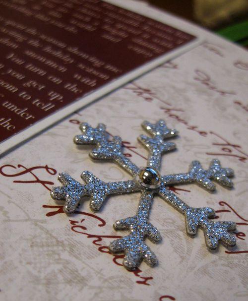 Dec 21 Snowflake