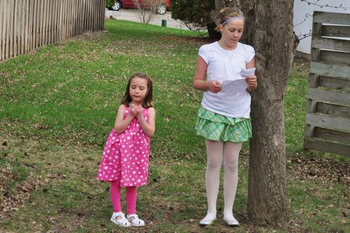 Easter - Treasure Hunt4