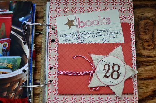 Nov 28 - books